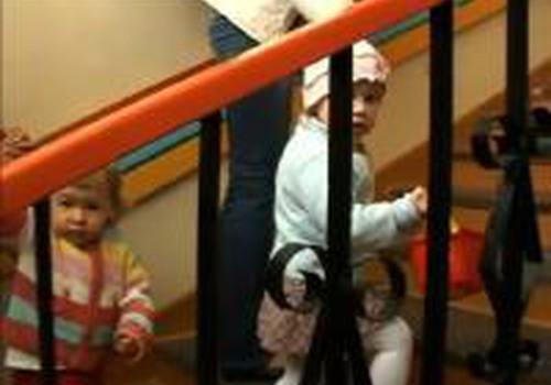 Kodėl bijosi vaikai?