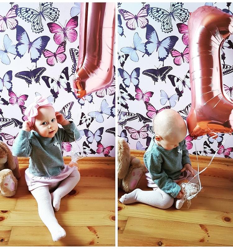 Pirmasis gimtadienis