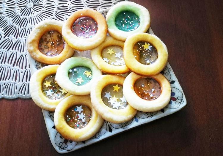 Kaip mama Instagram sausainius kepė