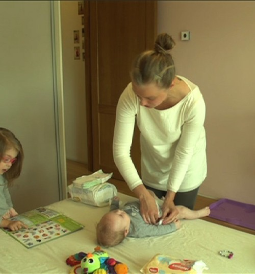 VIDEO: Tobulai reali mama