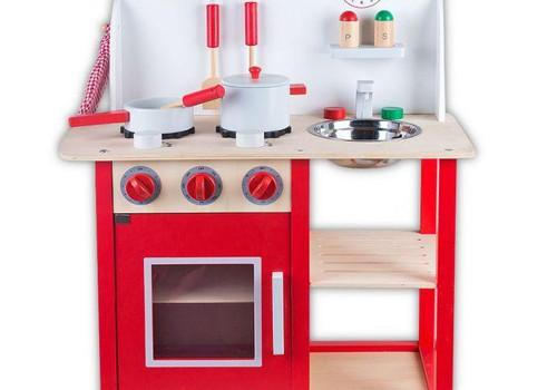 Išrinkome MK simpatiškiausią vaikišką virtuvėlę!