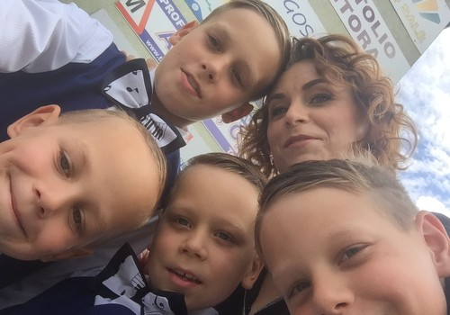 Versli mama Joana atidarė vaikų lavinimo centrą Jonavoje