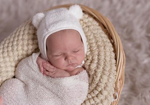 MK laida ieško: 2-9 mėnesių kūdikio