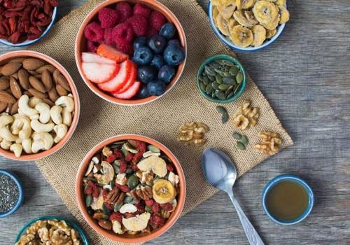 PALEO dieta: sveikatos specialistų patarimai