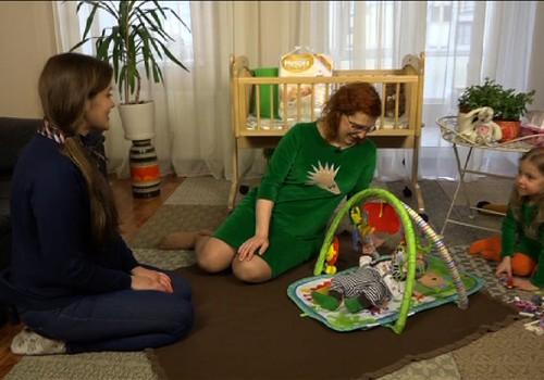 TV Mamyčių klubas 2016 05 14: apie kūdikių mirties sindromą, žaislus ir žolininkės patarimus peršalus