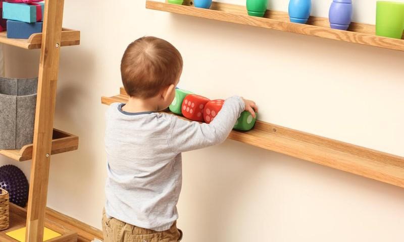 Mama: Sūnų darželyje palieku klykiantį - ar tai normalu?
