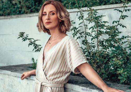 Jekaterina Fiodorova: ,,Emociškai ir fiziškai moterims po gimdymo yra nelengva''