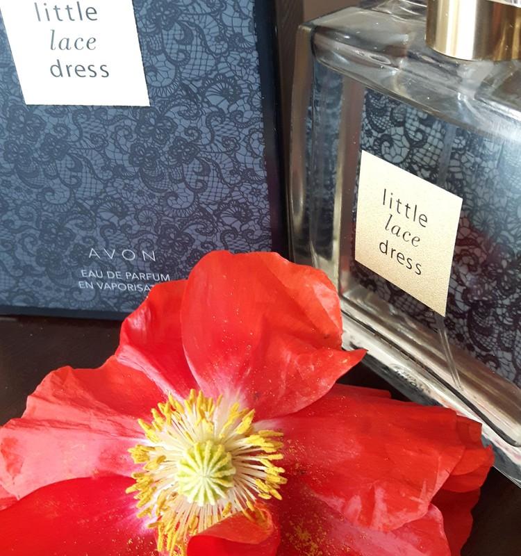 """""""Little Lace Dress"""" - maža nėriniuota suknelė, kvepianti vasara"""