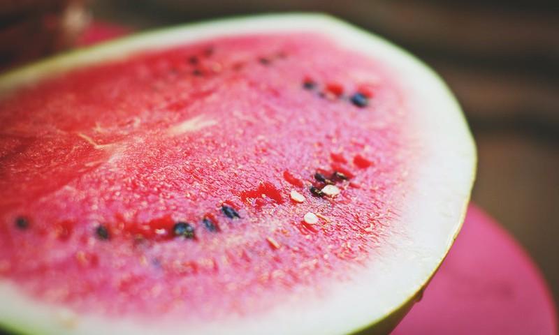 Kuo naudingi arbūzai besilaukiančiai?