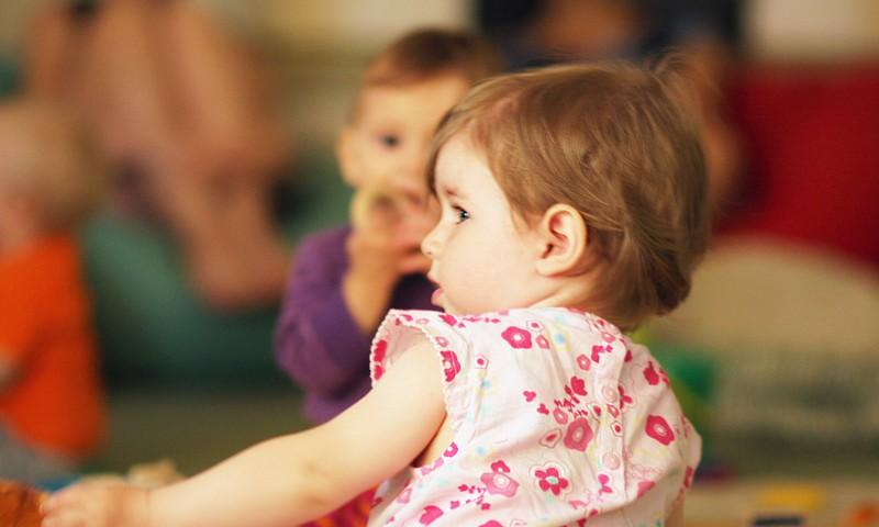 Vaikų psichologė: darželis nebėra būtinybė, tai – galimybė
