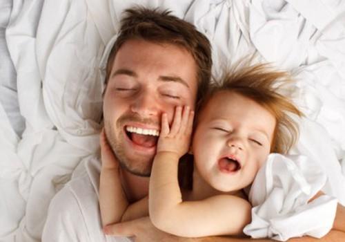 """Geriausias tėtis pasaulyje: Kas tapo GEGUŽĖS mėnesio Tėčiu ir su šeima eis į restoraną """"FORTAS""""?"""