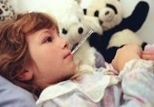 Trumpam stabtelėjęs, sergamumas gripu vėl auga