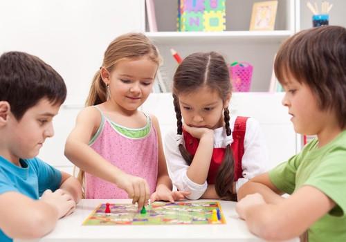 Kas skatina ir stabdo vaiko vystymąsi?