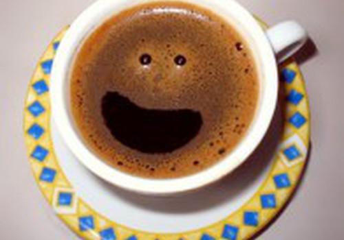Ar nėščioji gali gerti kavos?