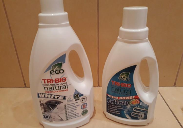 """Kaip """"TRI-BIO"""" mano skalbyklę gelbėjo"""