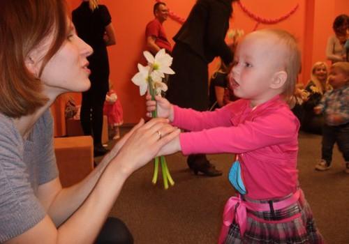 Velykėlės ir Mamyčių diena - vienoje šventėje