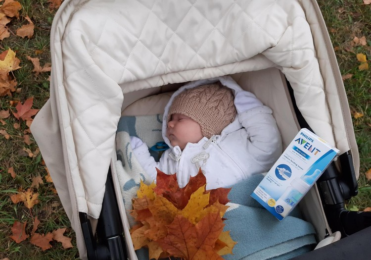 """Testuojame Philips AVENT """"Anti-colic"""" buteliuką su """"AirFree"""" vožtuvu"""
