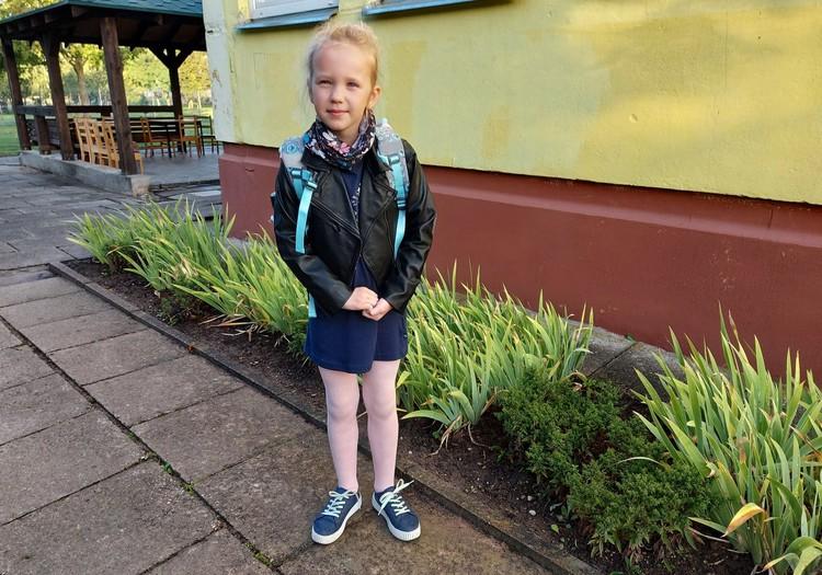 Augustės pirmoji savaitė mokykloje: smagūs netikėtumai