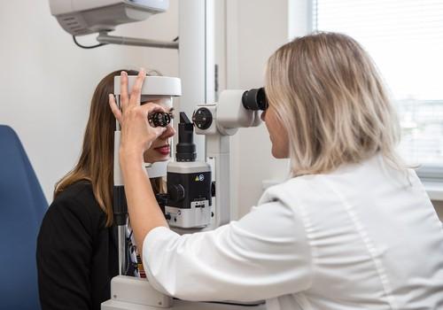 Medikai primena: akių sveikatą lemia mūsų kasdieniai įpročiai