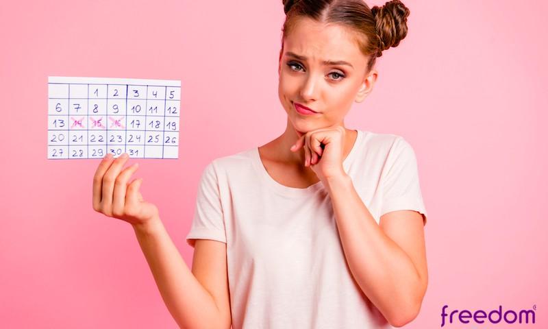 Kaip padaryti mėnesines komfortiškesnėmis: 7 patarimai, kurie veikia