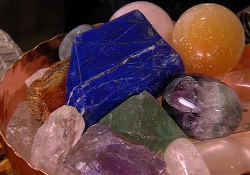 Ar mineralai gali padėti vaiko sveikatai: astrologės patarimai