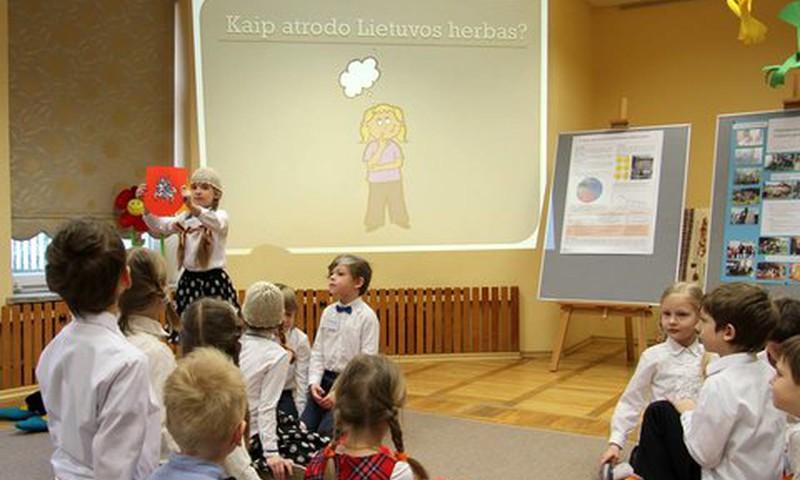 Žinios ypač svarbios vaikų patriotiškumo ugdyme