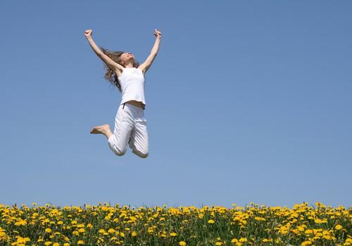 Ar esate laiminga? Keletas patarimų kaip tokia jaustis