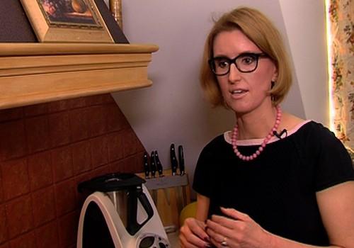 VIDEO: Šeimadienis su sveikos mitybos eksperte Vaida Kurpiene