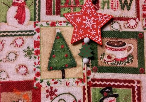 Džiaugsmingas Kalėdų laukimas