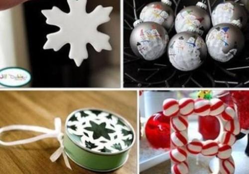 Pasigaminkime kalėdines dovanas pačios: 20 idėjų