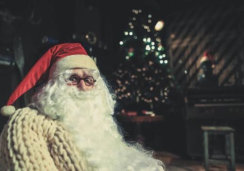 Klaipėdoje atidaromas Kalėdų Senelio teatras