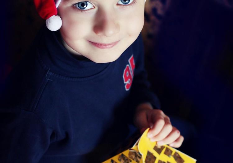 Kalėdinis žibintas