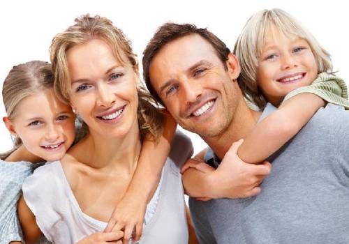 Ieškome laidai šeimos, kurioje augtų bent du vaikučiai