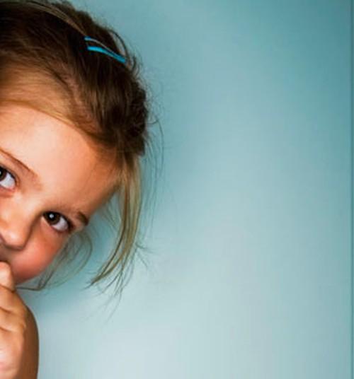Koks jūsų vaiko temperamentas: atlikite TESTĄ!