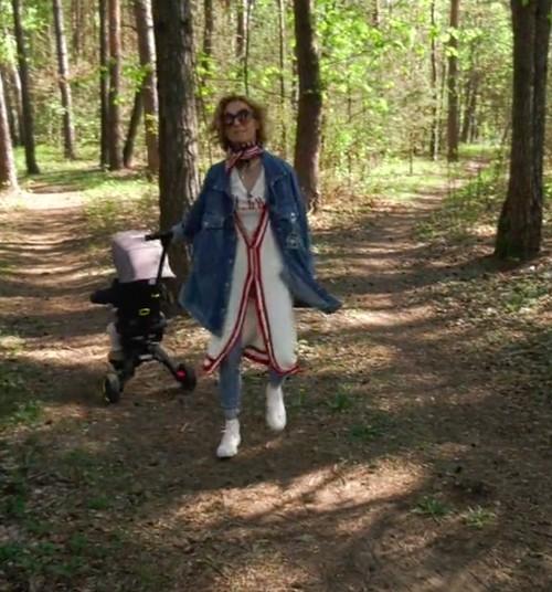 VIDEO: Kaip apsaugoti save ir vaikus nuo vabzdžių?