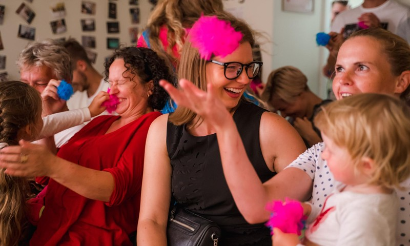 """Nauja studija """"GyviTeatre""""kviečia vaikus būti kūrėjais + KONKURSAS"""