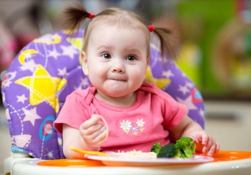 Sveiki ir sotūs vaikai: mitai, kuriuos tenka griauti specialistams
