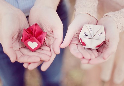Kaip planuojate švęsti šv. Valentino dieną?