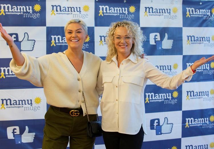 """""""Mamų mugės"""" platforma atsinaujina: organizatoriai kviečia ją išbandyti rengiant savo mainus"""