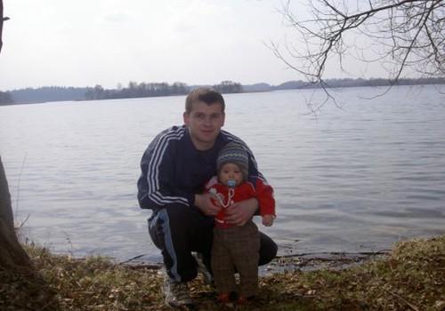 Kas saugiausia vaikui maudytis - ratas ar čiužinys