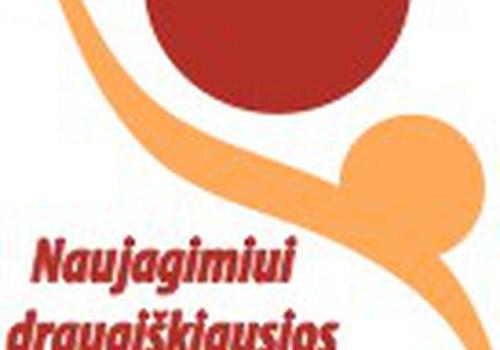 Renkama 2012 metais Draugiškiausia naujagimiams ligoninė