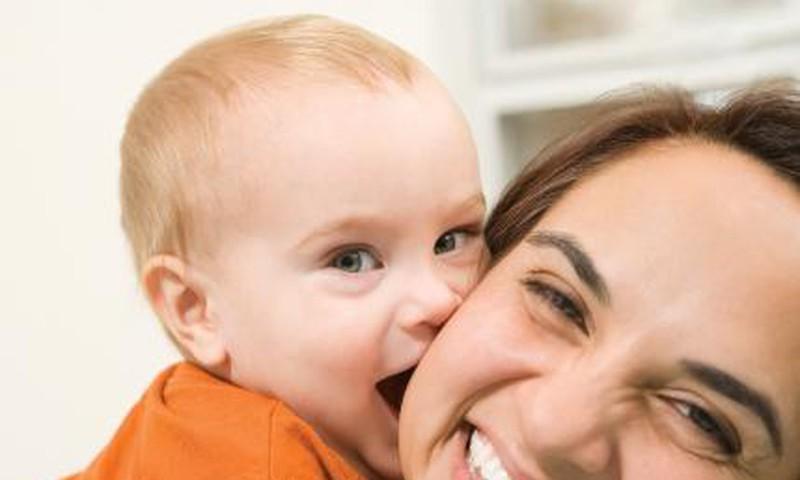 Kaip be streso atsisveikinti su mažyliu? Pataria psichologė Dorota