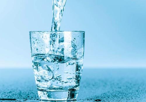 Primaitinimas: Koks vanduo tinka kūdikių maisto gaminimui?