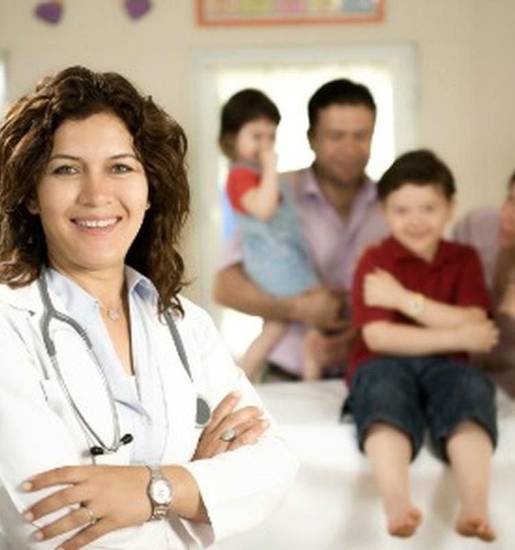 """Naujiena! Klausk šeimos klinikos """"Alfa Clinic"""" specialistų ir gauk operatyvų atsakymą"""