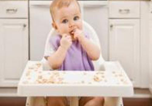 5 mitai apie vaikų mitybą