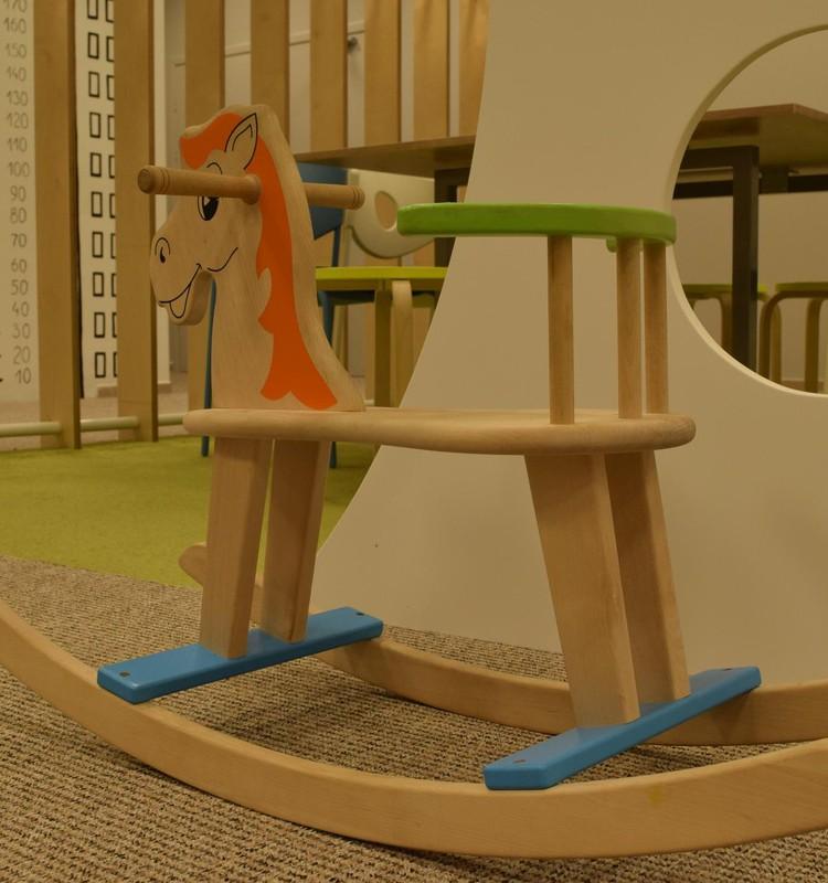 Nuostabus susitikimas su Žaislų muziejaus įkūrėja Indre: visi žaislai nuostabūs!