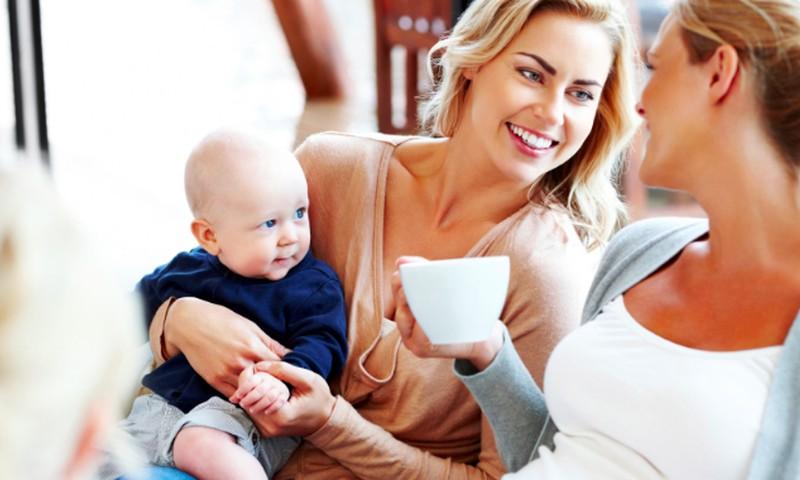 Mamų patarimai dar negimdžiusioms arba kas laimi natūralios vilnos triušiuką