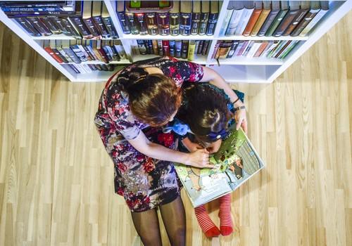 Reikšminga istorijų pasakojimo vaikams nauda – tai padeda ugdyti 5 svarbius įgūdžius