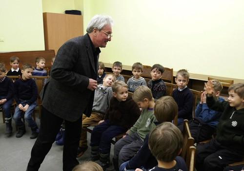 VIDEO: Kodėl vaikai myli Lietuvą?