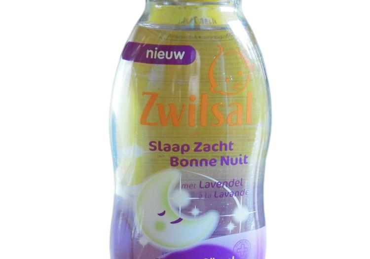 """Lauros komentaras apie """"Zwitsal""""  kūdikių  masažo aliejų"""
